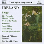 The English song series. Vol. 18