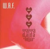 W.A.F. : White Afro funk