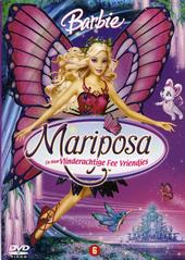 Mariposa en haar vlinderachtige fee vriendjes