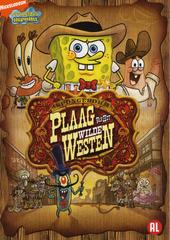 Spongebob en de plaag van het Wilde Westen