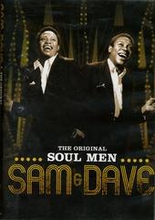 The original soul men