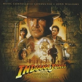 Indiana Jones and the kingdom of the crystal skull : original motion picture soundtrack