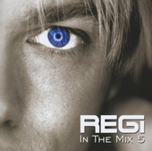 Regi in the mix. Vol. 5, Live in de Lotto Arena, Antwerpen