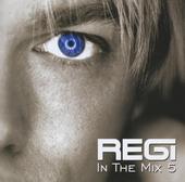 Regi in the mix. Vol. 5, Live in de Lotto Arena, Antwerpen