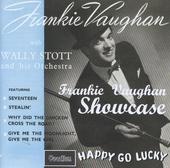 Happy go lucky ; Frankie Vaughan showcase