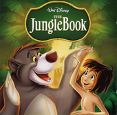 The jungle book : originele Nederlandstalige soundtrack