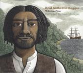 Real authentic reggae. Vol. 1