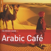 The Rough Guide to Arabic café
