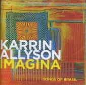 Imagina : songs of Brasil