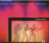 Violin faces