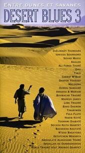 Desert blues : entre dunes et savanes. Vol. 3