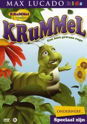 Krummel, een heel gewone rups