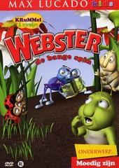 Webster, de bange spin