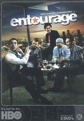 Entourage. De complete serie 2