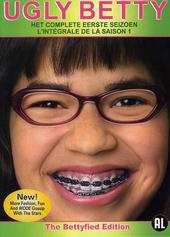 Ugly Betty. Het complete eerste seizoen