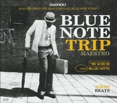 Blue Note trip : Maestro mixin' the most fabulous Blue Note tunes!!