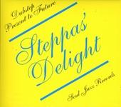 Steppas' delight : dubstep present to future