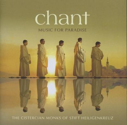 Chant : music for paradise