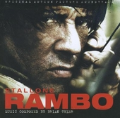 Rambo : original motion picture soundtrack