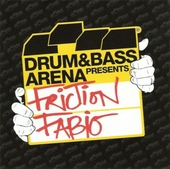 Drum & bass arena presents Friction & Fabio