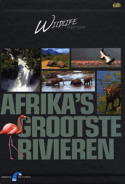 Afrika's grootste rivieren