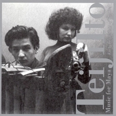 Music for Maya : early film music of Teiji Ito