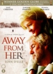 Away from her