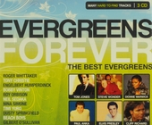 Evergreens forever : the best evergreens