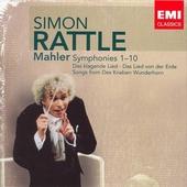 Symphonies 1-10