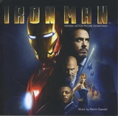 Iron man : original motion picture soundtrack