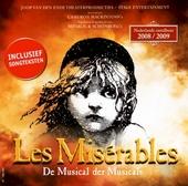 Les misérables : Nederlands castalbum 2008-2009