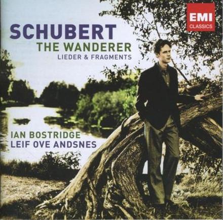 The wanderer : Lieder & Fragments
