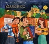 Putumayo presents Québec