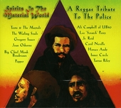 Spirits in the material world : a reggae tribute to The Police