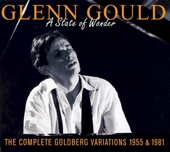 A state of wonder : the complete Goldberg variations 1955 & 1981