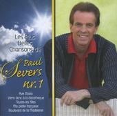 Les plus belles chansons de Paul Severs. vol.1