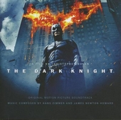 The dark knight : original motion picture soundtrack