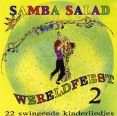 Wereldfeest. Vol. 2