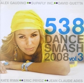 Radio 538 dance smash 2008. vol.3