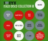 I love Zyx : Italo disco collection. vol.8