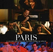 Paris : la bande originale du film de Cédric Klapisch