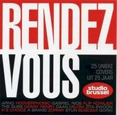 Rendez-vous : 25 unieke covers uit 25 jaar Studio Brussel