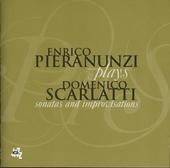 Enrico Pieranunzi plays Domenico Scarlatti : sonatas and improvisations