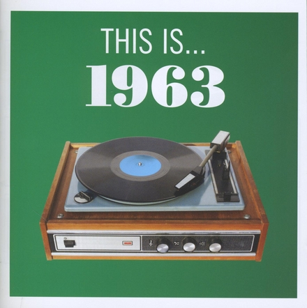 This is... 1963