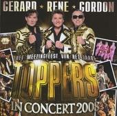 Toppers in concert 2008 : het meezingfeest van het jaar