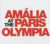 Amália at the Paris Olympia 1957