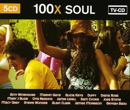 100 x soul