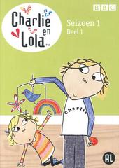 Charlie en Lola. Seizoen 1, Deel 1