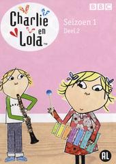 Charlie en Lola. Seizoen 1, Deel 2