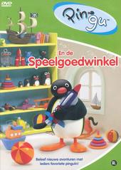 Pingu en de speelgoedwinkel